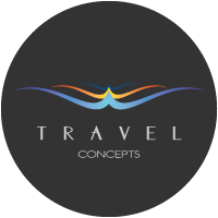 Logotipo WTravel Concepts